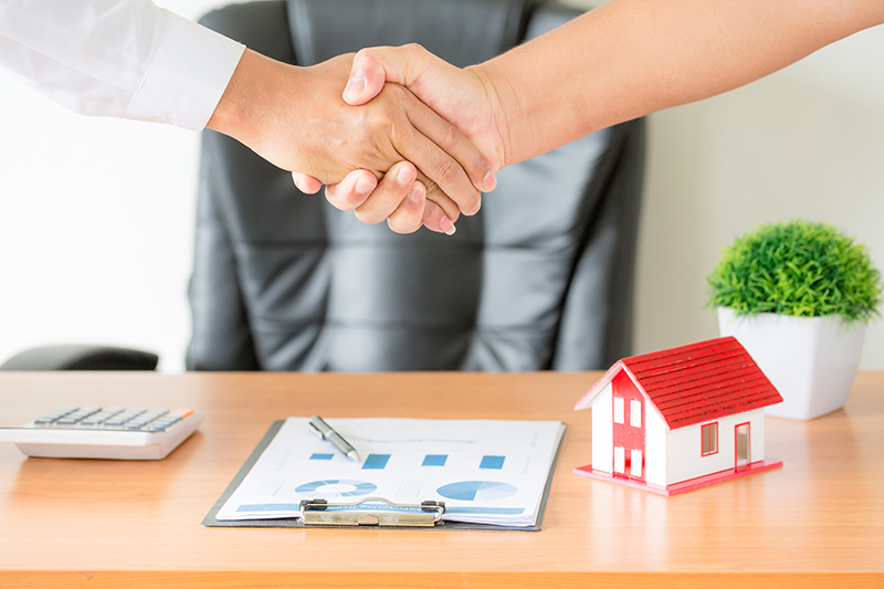 Are you qualified for an FHA Loan Corpus Christi TX?